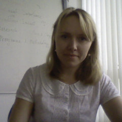 Ekaterina Komendantskaya