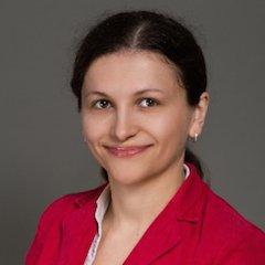 Melinda Tóth