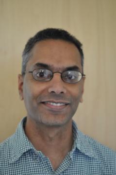 Suresh Jagannathan