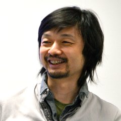 Susumu Yamazaki