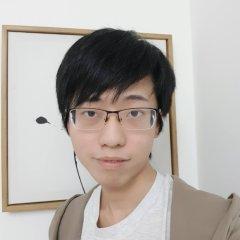 Zhixuan Yang